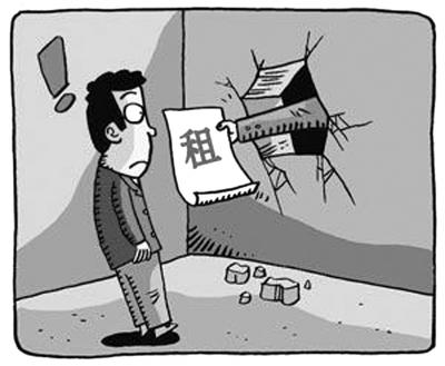 规范的房屋出租协议如何写?