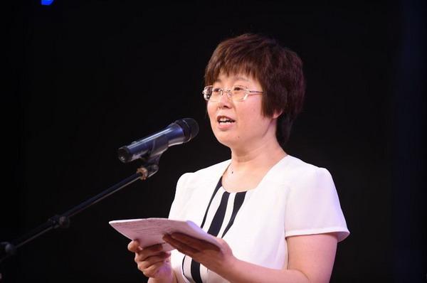 中国好家庭好家风巡讲活动来到北京延庆