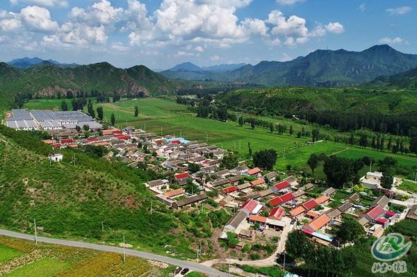 处处是风景 乡村美如画-北京西城区重大疑难案件律师