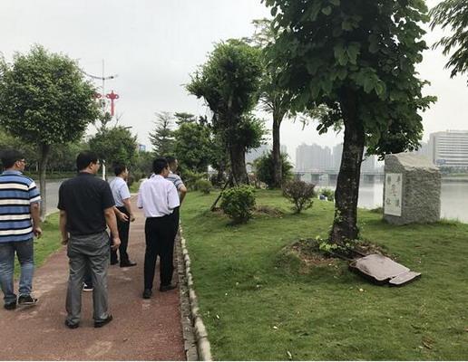 市农技推广中心开展廉政教育